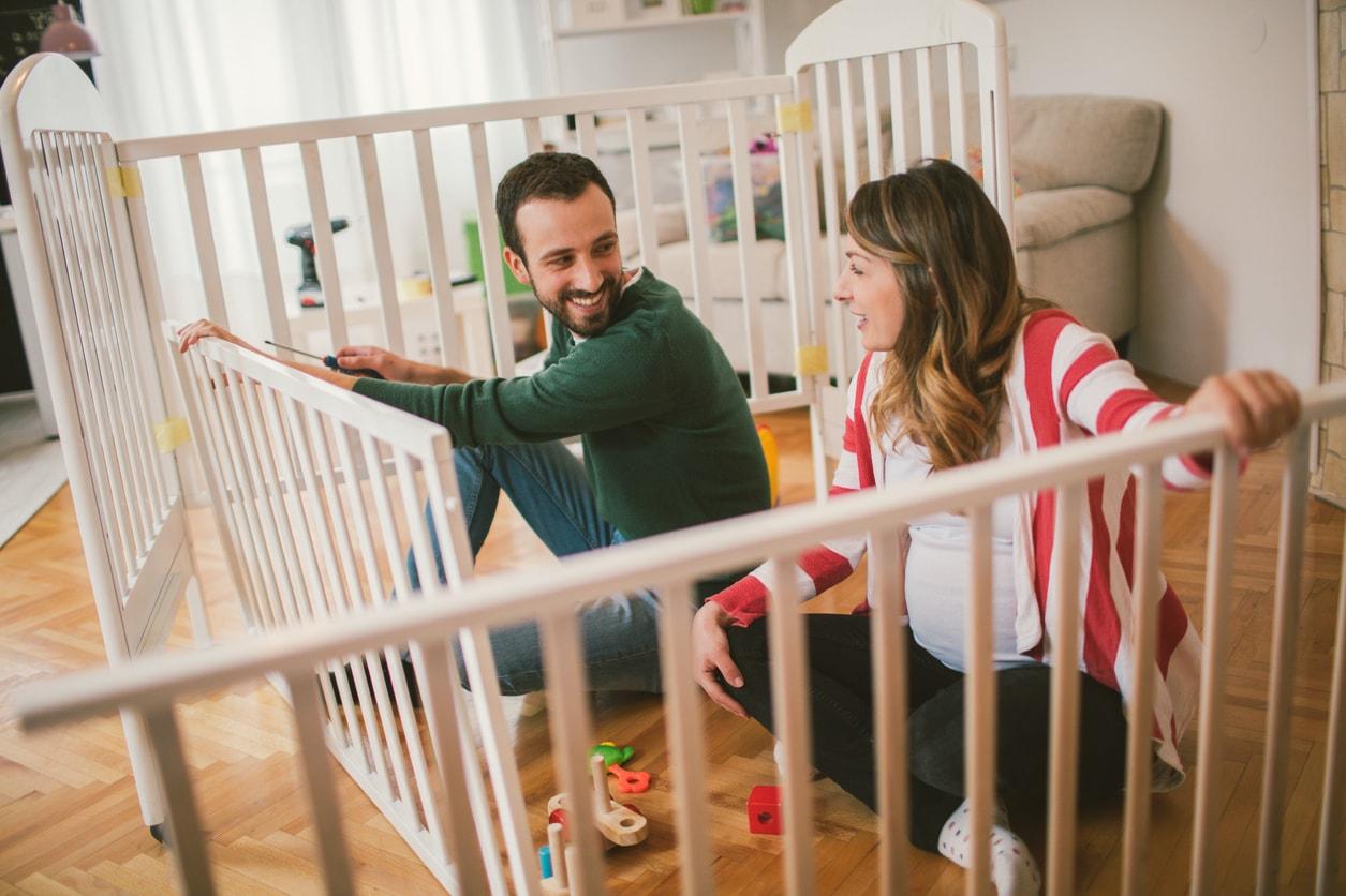 Naissance : quelles sont les dépenses à prévoir pour un bébé