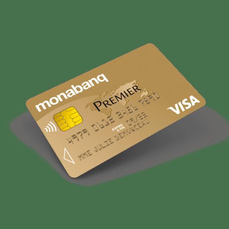 Banque En Ligne Monabanq Compte Courant